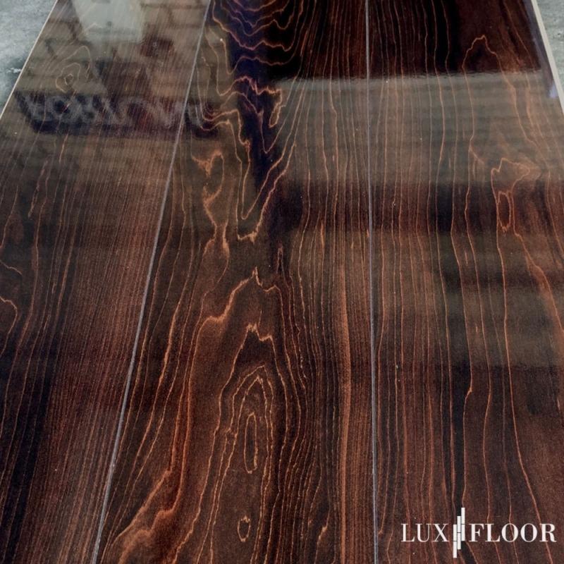falquon plateau maple ahorn hochglanz laminat in holzoptik. Black Bedroom Furniture Sets. Home Design Ideas