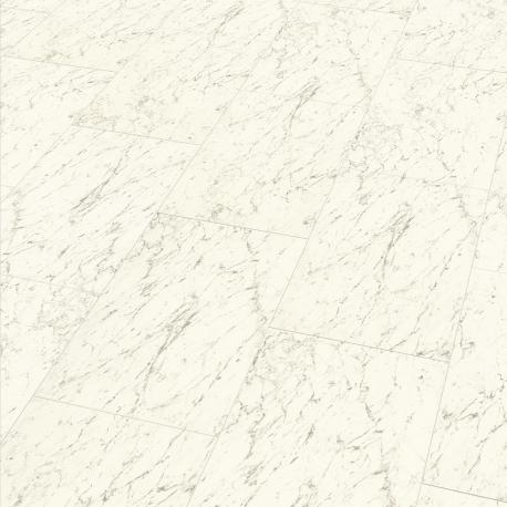 HDM Carrara Weiß Maxi V5 Fliesenoptik