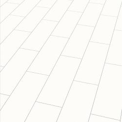 ELESGO White Arktis - V5 - Hochglanz Laminat Matt