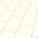ELESGO White - Maxi V5 Fliesenoptik - Laminat Matt
