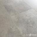 Klick-Vinyl Bodenbelag Kalkstein 0,55mm