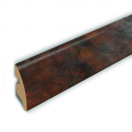 UMA Profilsockelleiste Kupfer