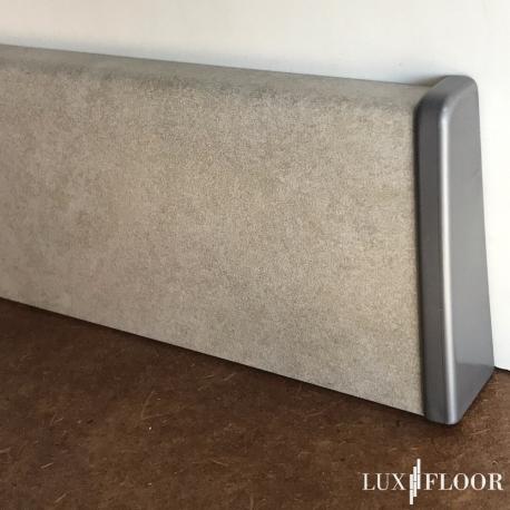 Sockelleisten Schiefer Sand L-2106