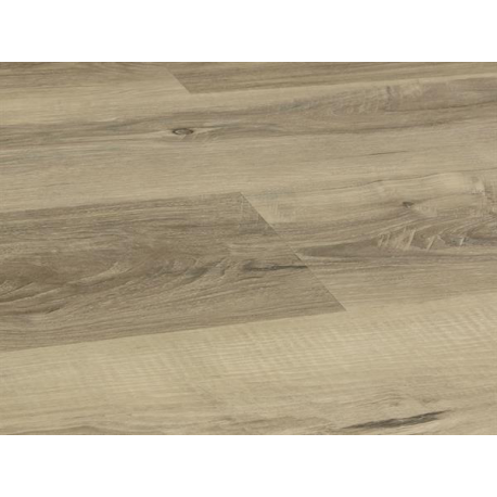 Klick Vinyl Eiche Strukturiert Und In Holzoptik