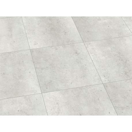 Klick Vinyl - Beton 2118 - Check One Fliese