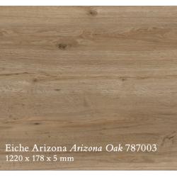 CERASTAR Designboden - Eiche Arizona  - Nanocoat Oberfläche