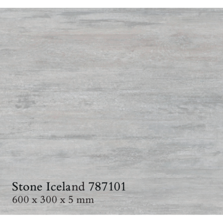 CERASTAR Designboden - Stone Iceland - Nanocoat Oberfläche
