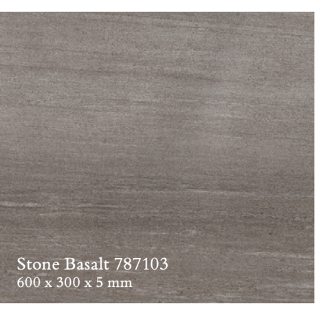 CERASTAR Designboden - Stone Basalt - Nanocoat Oberfläche