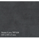 CERASTAR Designboden - Stone Lava - Nanocoat Oberfläche