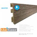 THE FLOOR Profilsockelleiste - P3002 Velluto