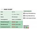 """Trittschall 2mm - EQUIPPED """"BasicSilent"""" (16,5 m²)"""