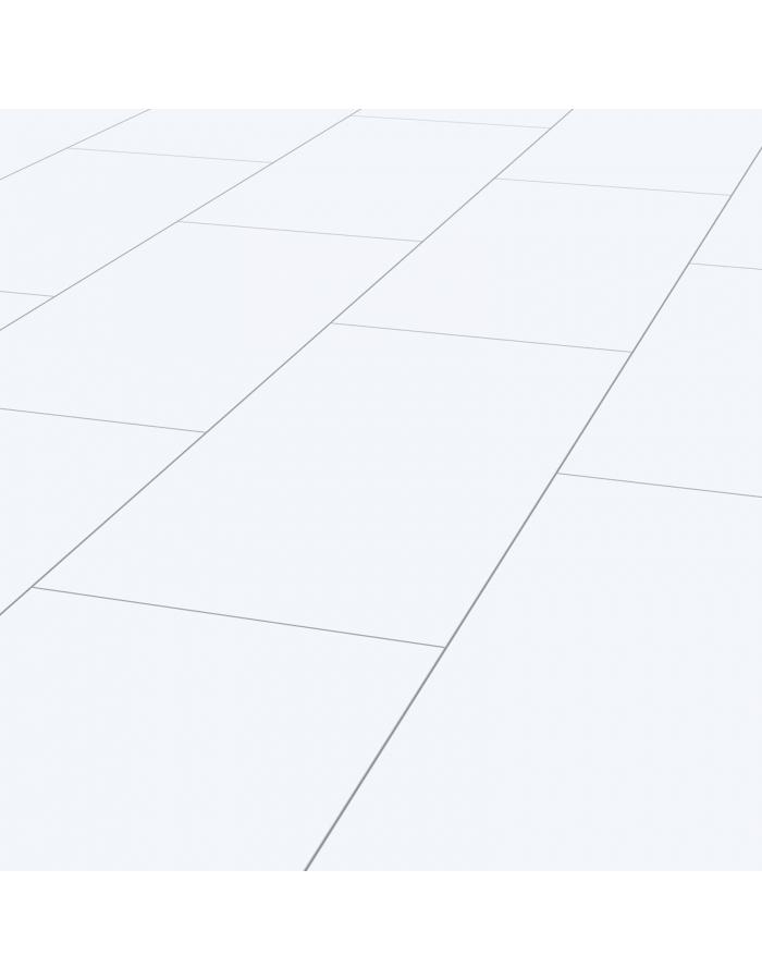 White D2935 Hochglanz Laminat 8mm FALQUON Wei/ß 1,996m/²