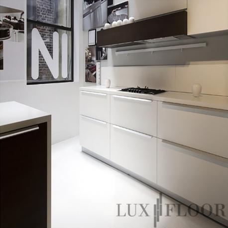 FALQUON MAX - D2935 Uni White / Supermatt Laminat / XXL