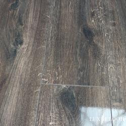 FALQUON Wood - D3688 Malt Oak / Hochglanz Laminat