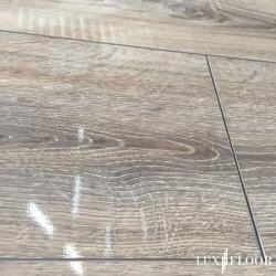 FALQUON Wood - D4186 Sonoma Oak / Hochglanz Laminat