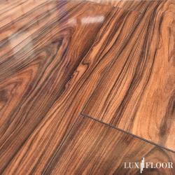FALQUON Wood - D4188 Morris Walnut / Hochglanz Laminat