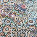 FALQUON Quadraic - Q001 Mosaic / Supermatt Laminat