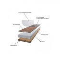 Klebe Vinyl - Check Expert - Eiche 2047E