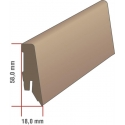 EQUIPPED - 3002 / Sockelleiste 58mm