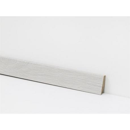 EQUIPPED - 8013 Panda Oak / Sockelleiste 58mm