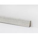 EQUIPPED - 8088 Tong Oak / Sockelleiste 58mm