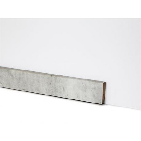 EQUIPPED - 2118 / Sockelleiste 58mm