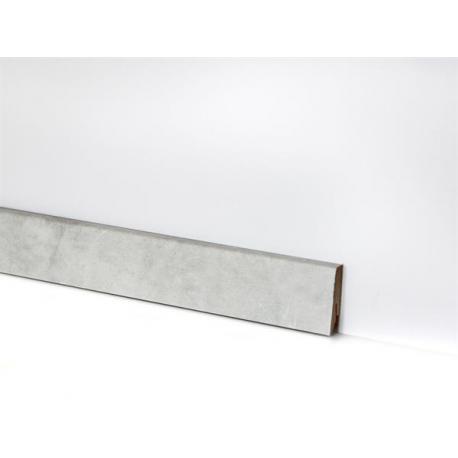 EQUIPPED - 2125 / Sockelleiste 58mm