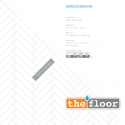 FALQUON The Floor - P2003HB Avila / Strukturiert / Designboden