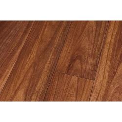 FALQUON Wood - D2917 Canyon Koa Perfect / Hochglanz Laminat