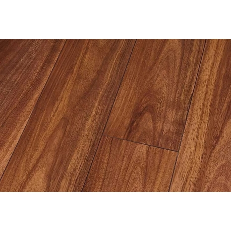 FALQUON Wood - D2917 Canyon Koa Perfect / Hochglanz Laminat