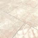 FALQUON Stone - D2911 Botticino Classico Light / Hochglanz Laminat