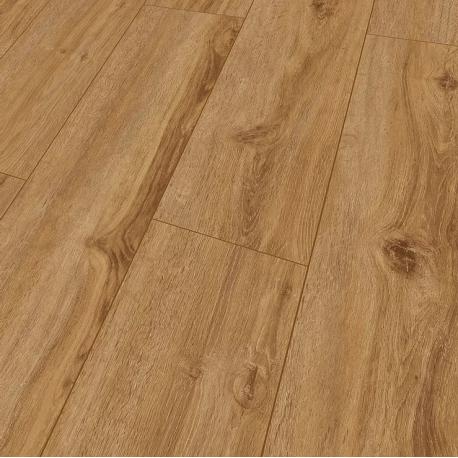 FALQUON Wood - Q1027 Bavarian Oak / Hochglanz Laminat