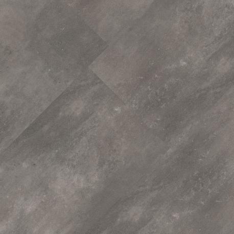 Klebe-Vinyl Bodenbelag Cement Natural 0,55 / Fliese / Steinoptik