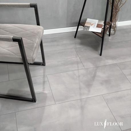 FALQUON Stone 2.0 - Q1015 Pastello Grigio / Hochglanz Laminat