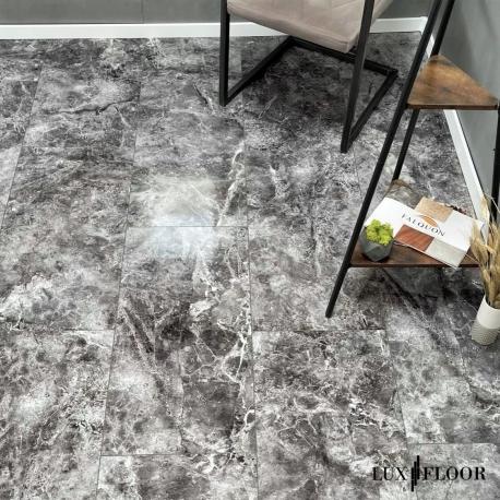 FALQUON Stone 2.0 - Q1022 Martico Nero / Hochglanz Laminat