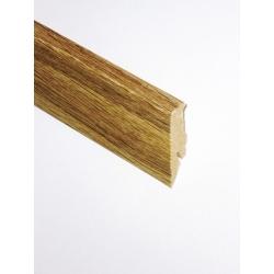 D4189 Victorian Oak Holz Hell Hochglanz